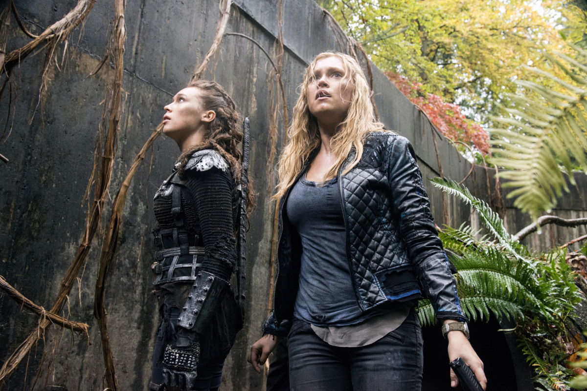 Quiz: How Well Do You Know 'The 100'?
