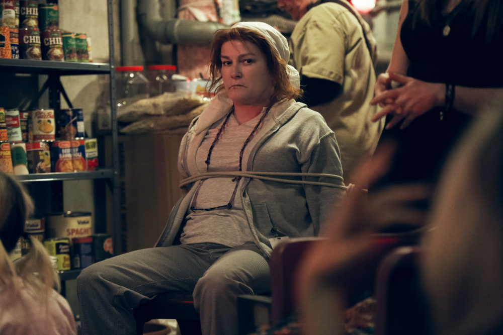 Orange is the New Black Review: Don't Look Away (Season 5 Episodes 10 and 11)