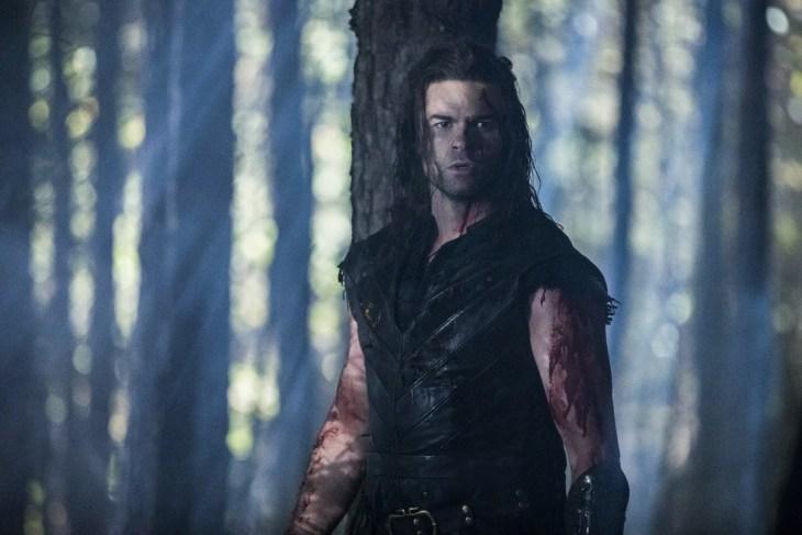 Daniel Gillies as Elijah, The Originals Season 4 Episode 10