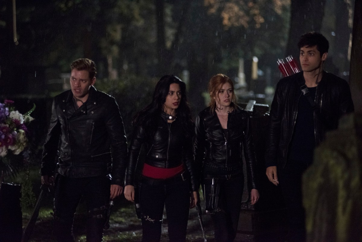 Shadowhunters Review: Hail and Farewell (Season 2 Episode 19)