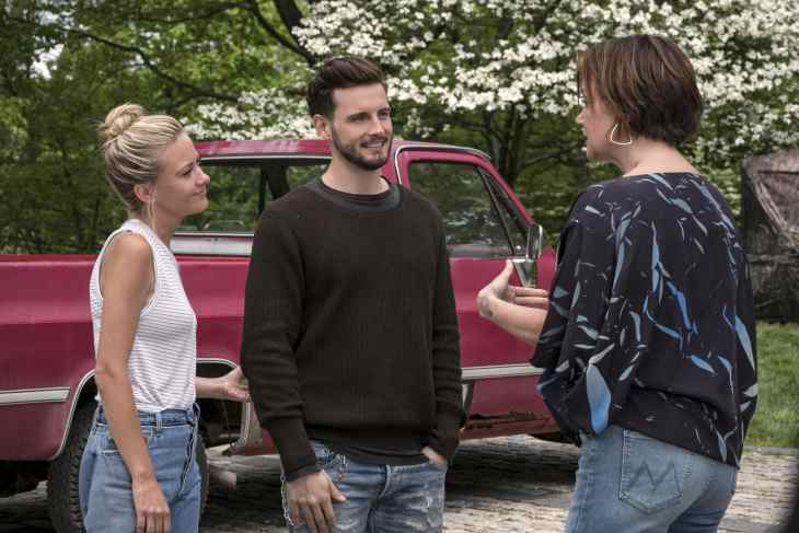 """Younger"" Ep. 405 (Airs 7/26, 10pm ET/PT)"