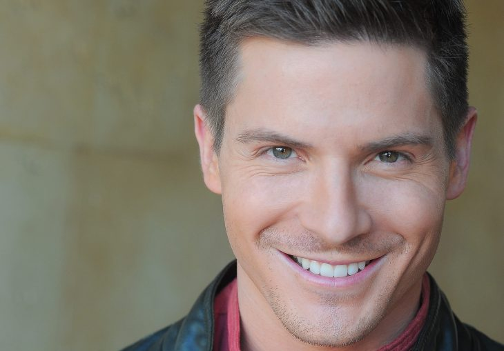 Robert Palmer Watkins Talks 'General Hospital,' His New Film 'Last Three Days,' and the Personal Struggle He's Overcome [Exclusive Interview]