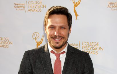 Nick Wechsler at the 35th College Television Awards at Television Academy on April 23, 2014 in North Hollywood, CA (photo credit: Kathy Hutchins / Shutterstock.com)
