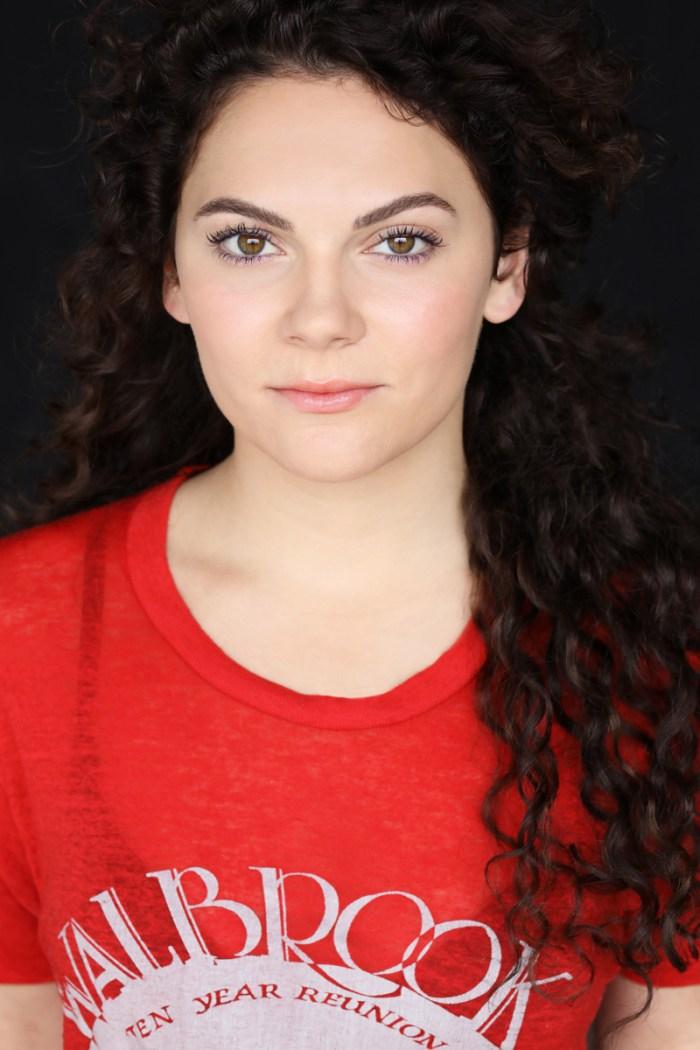 Alisha Mullally (photo credit: Dana Patrick)