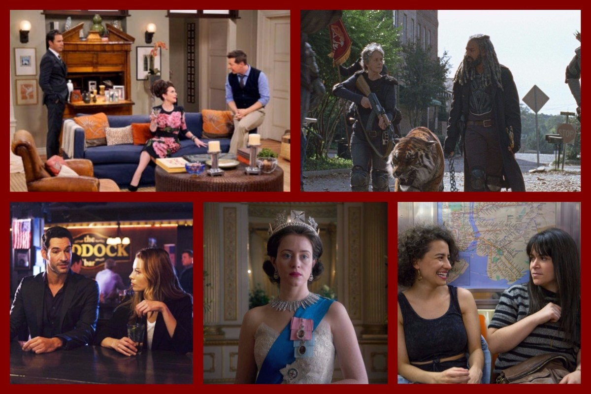 12 Shows to Binge Before Their Fall Premieres