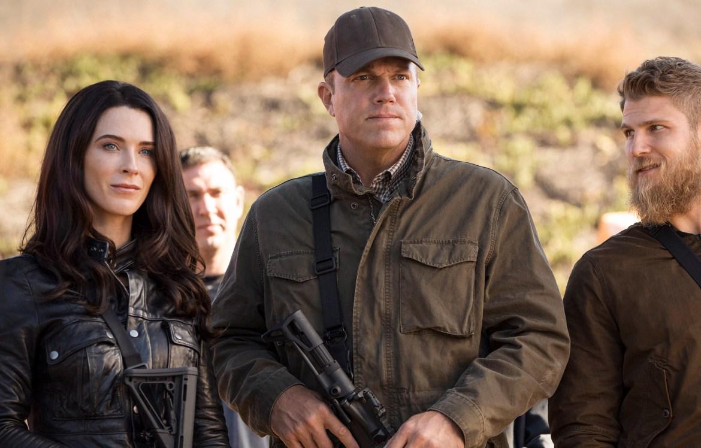 The last ship season 3 free : Gun control commercial actors