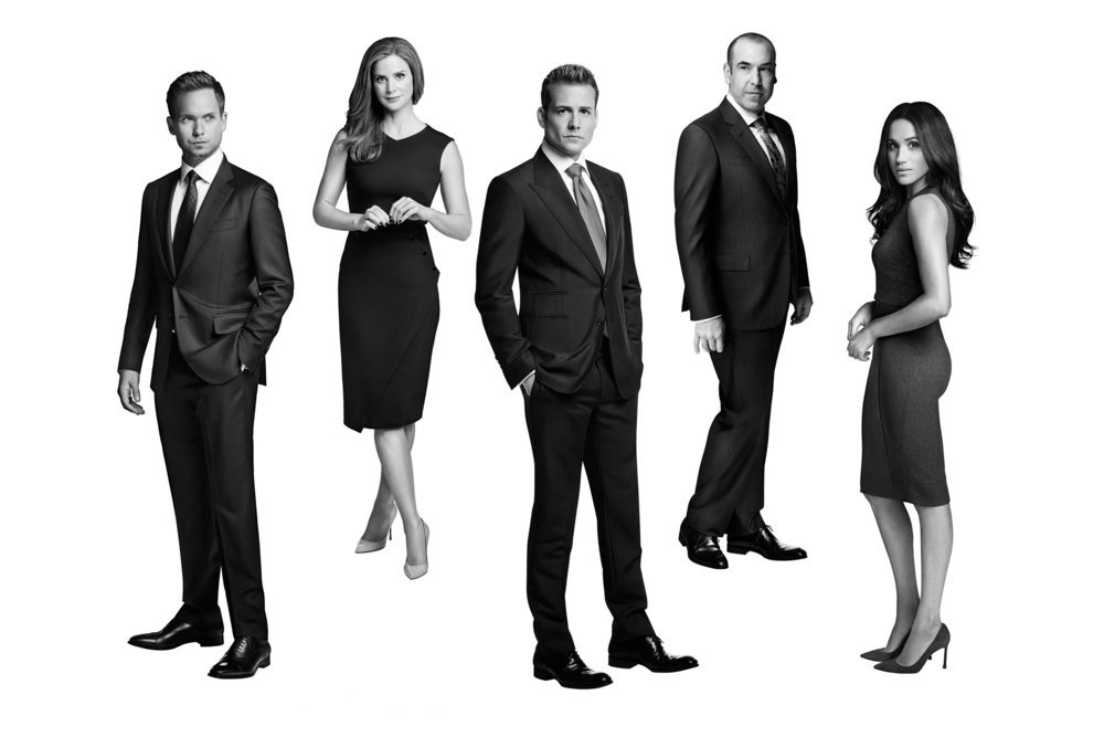 Suits Home To Roost Review