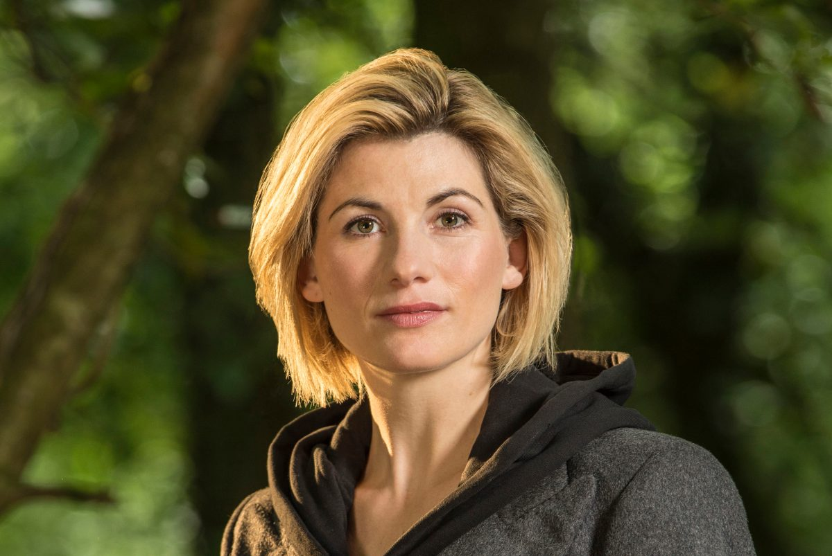 5 Reasons to Get Excited Over Doctor Who's Newest Doctor