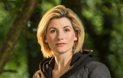 Dr Who New Doctor
