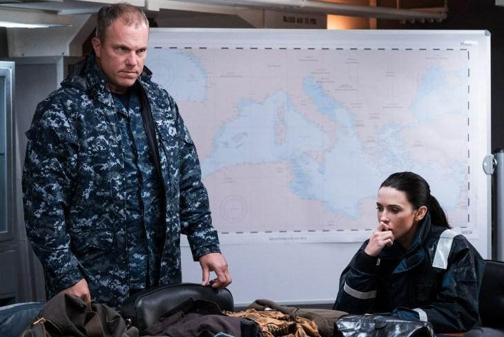 "The Last Ship Season 4 Episode 6, ""Tempest"""