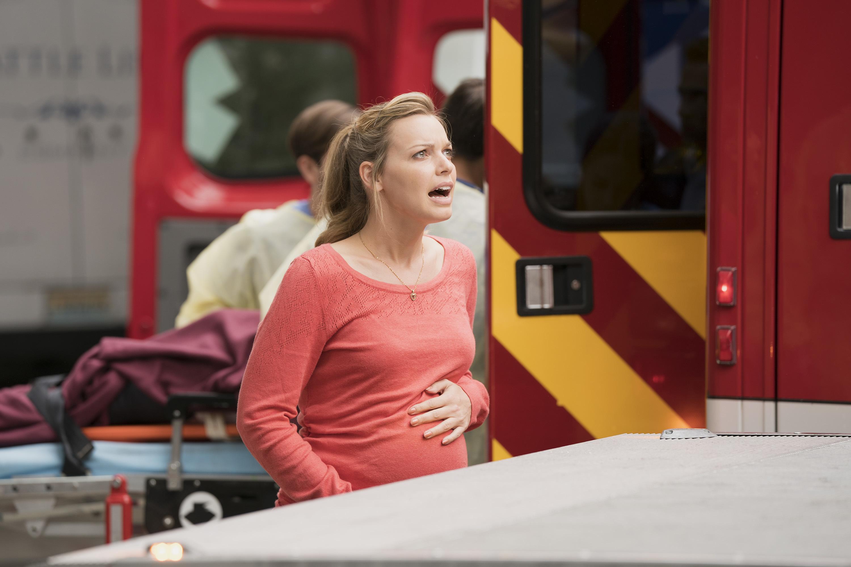 Eryn Rea Greys Anatomy 300th Episode Izzie Likeness Tell Tale Tv