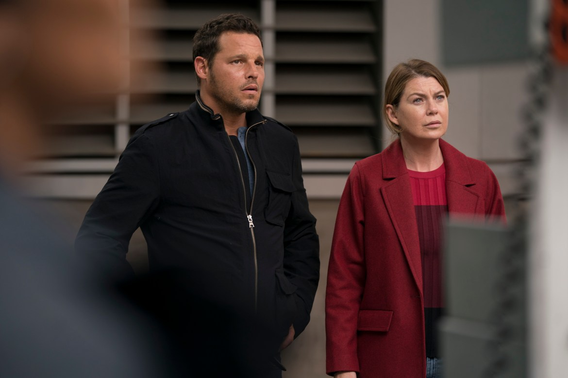 Grey\'s Anatomy Review: Who Lives, Who Dies, Who Tells Your Story ...