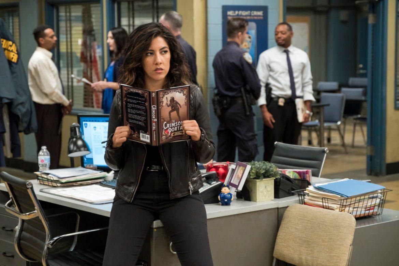 Brooklyn Nine-Nine Season 5 Episode 8