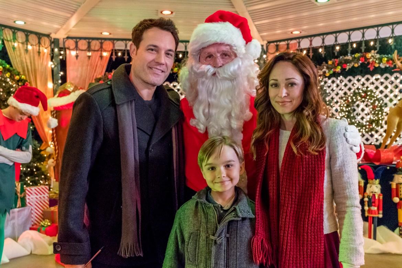 Hallmark Movies and Mysteries: Most Wonderful Movies of Christmas ...