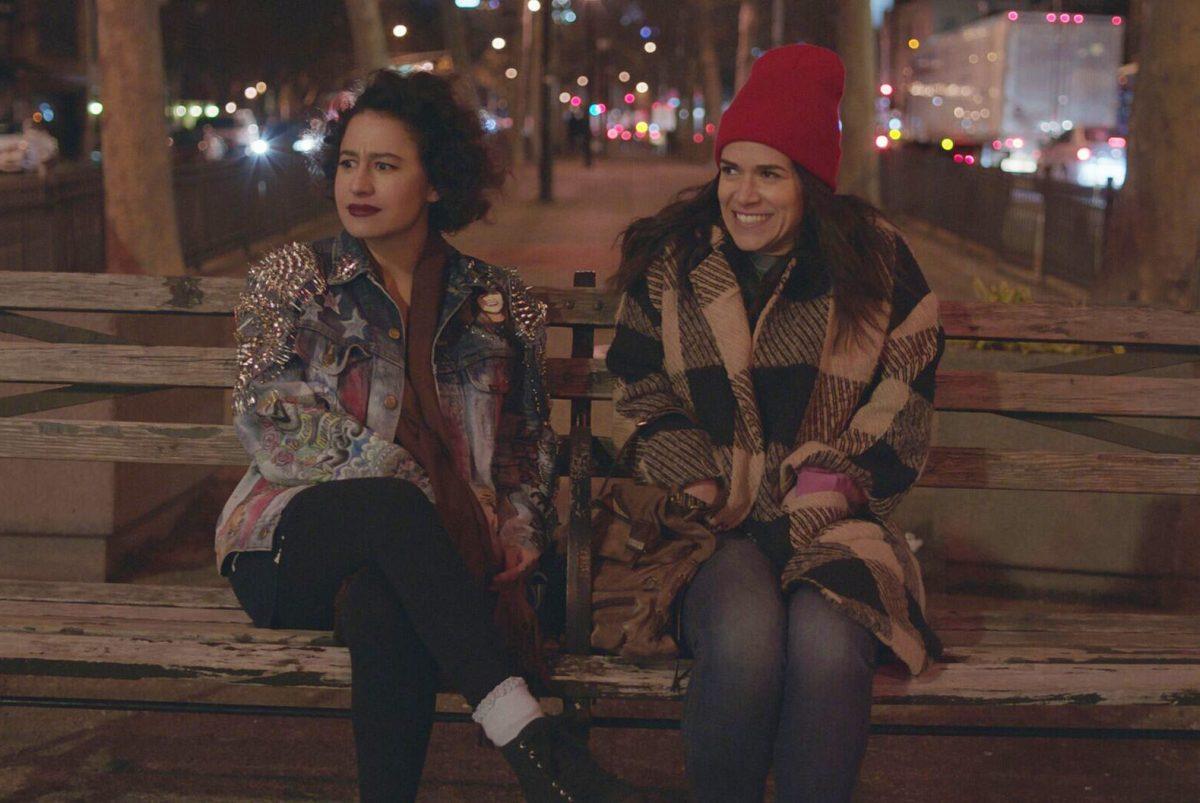 Broad City Season Finale Review Friendiversary Season 4 Episode 10