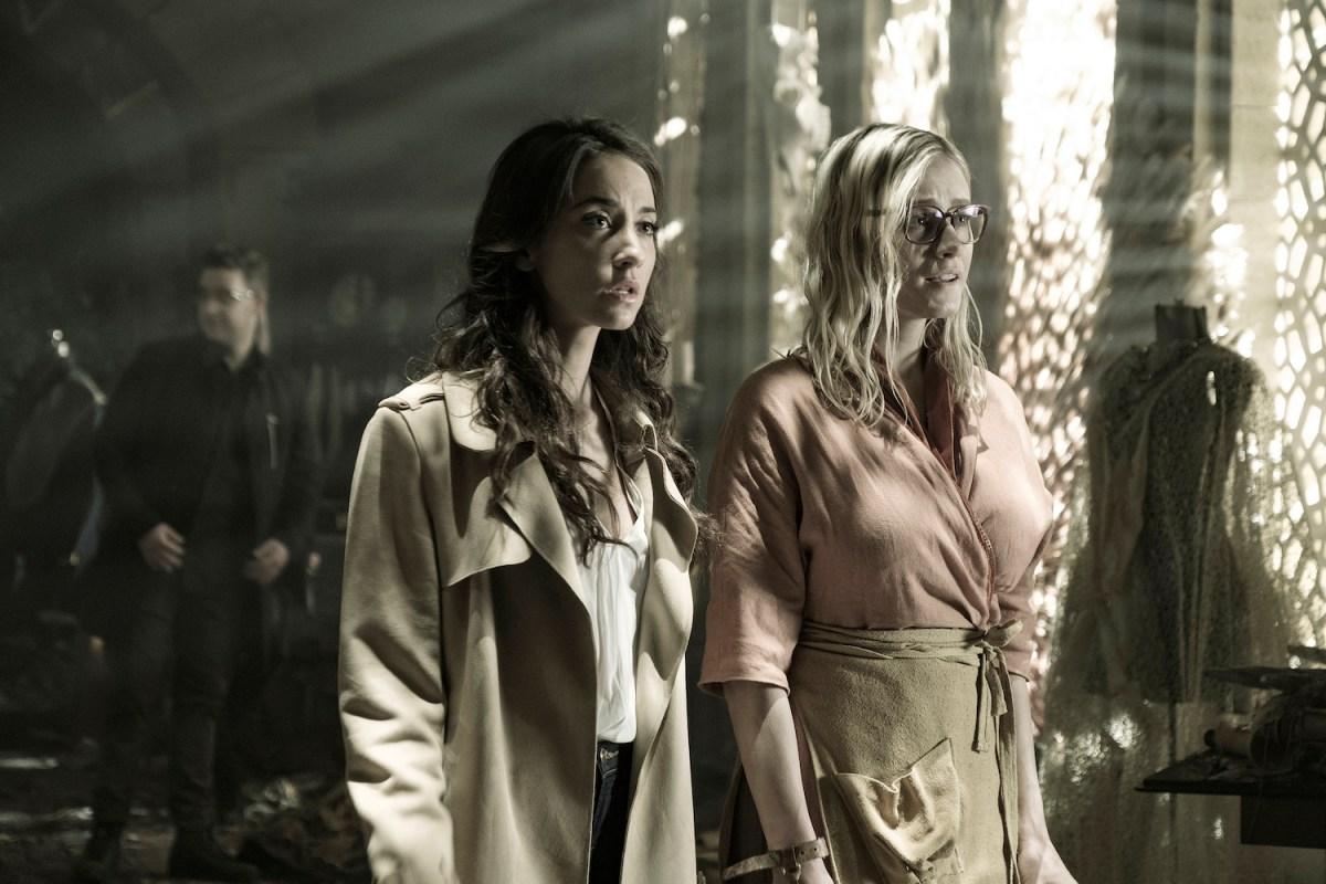 Preview -- The Magicians Season 3 Episode 11: Twenty-Three