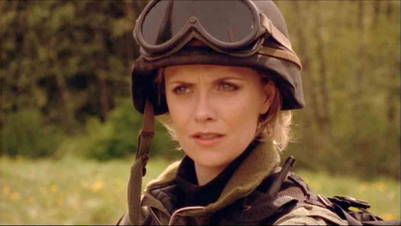 Stargate SG-1 – Emancipation – Season 1 Episode 4 – Carter