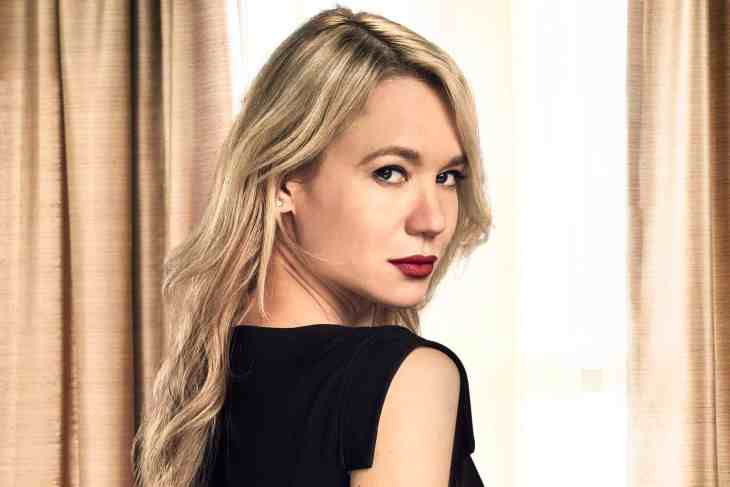 CONDOR Kristen Hager