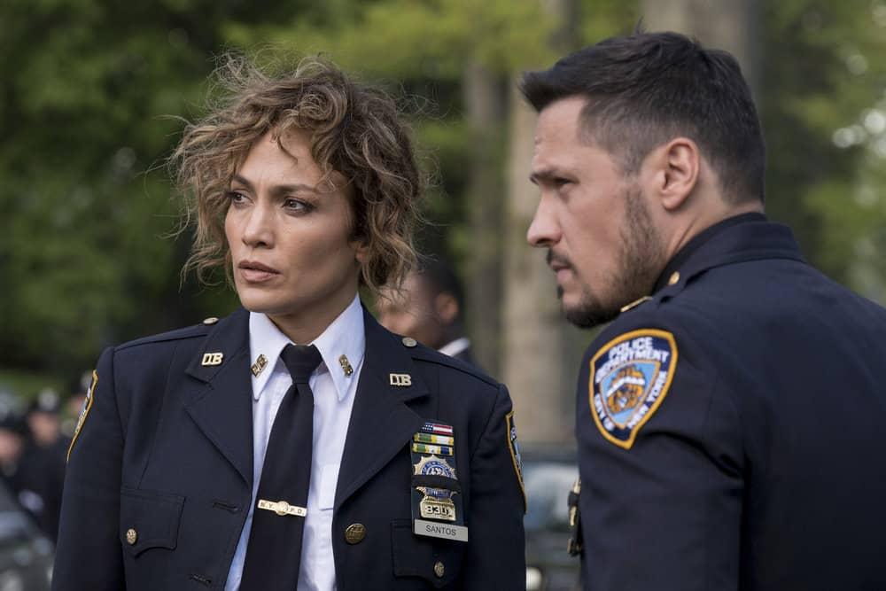 Shades of Blue - Season 3 Episode 1: Good Police