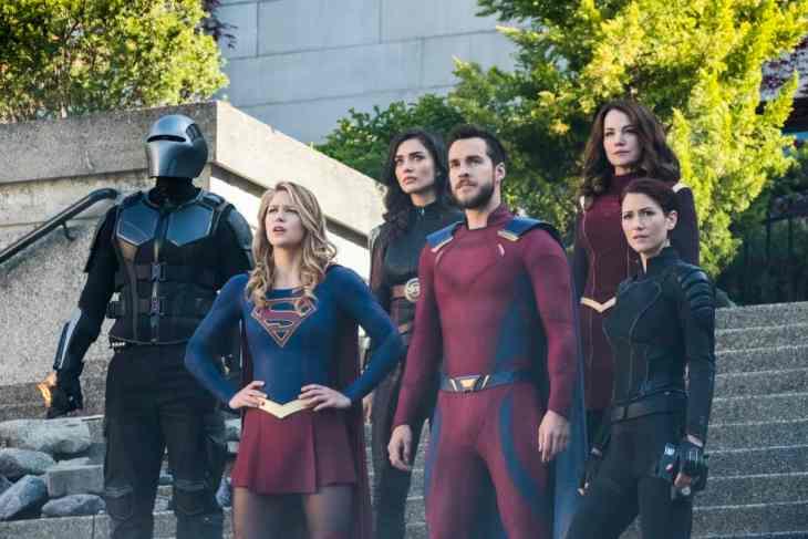 Supergirl Season 3 Episode 23: Battles Lost and Won
