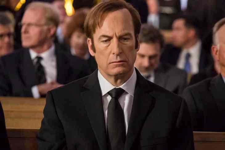 Better Call Saul Season 4 Episode 1 - Bob Odenkirk as Jimmy McGill