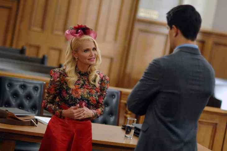 Trial & Error: Lady, Killer – Season 2