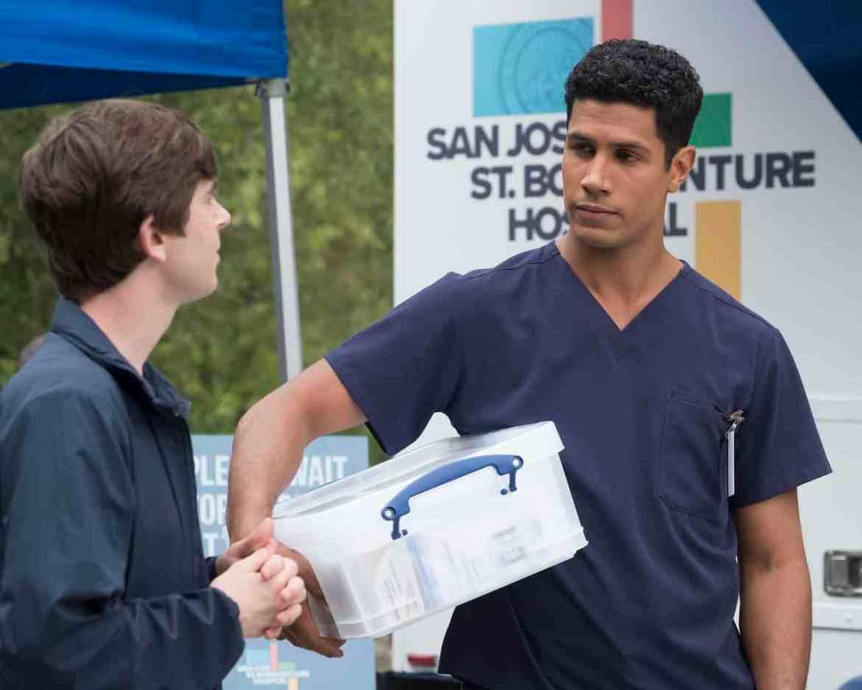 The Good Doctor Season 2 Episode 1