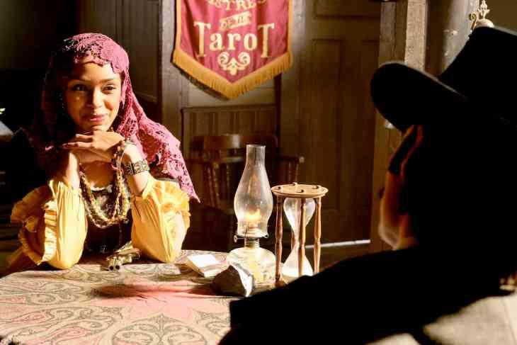 Wynonna Earp - Season 3 Episode 8
