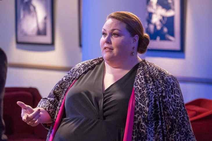 This Is Us Season 3 Episode 3 - Chrissy Metz as Kate Pearson