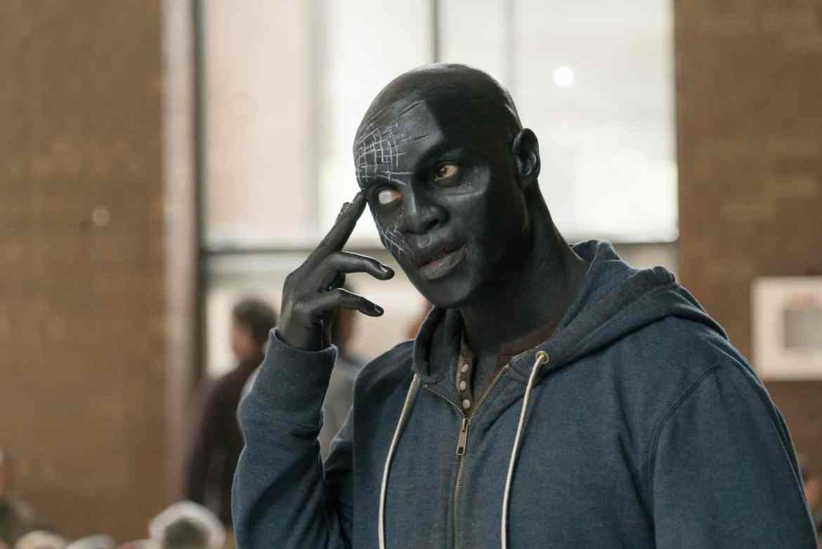 The Gifted Season 2 Episode 6 - Jermaine Rivers as Shatter