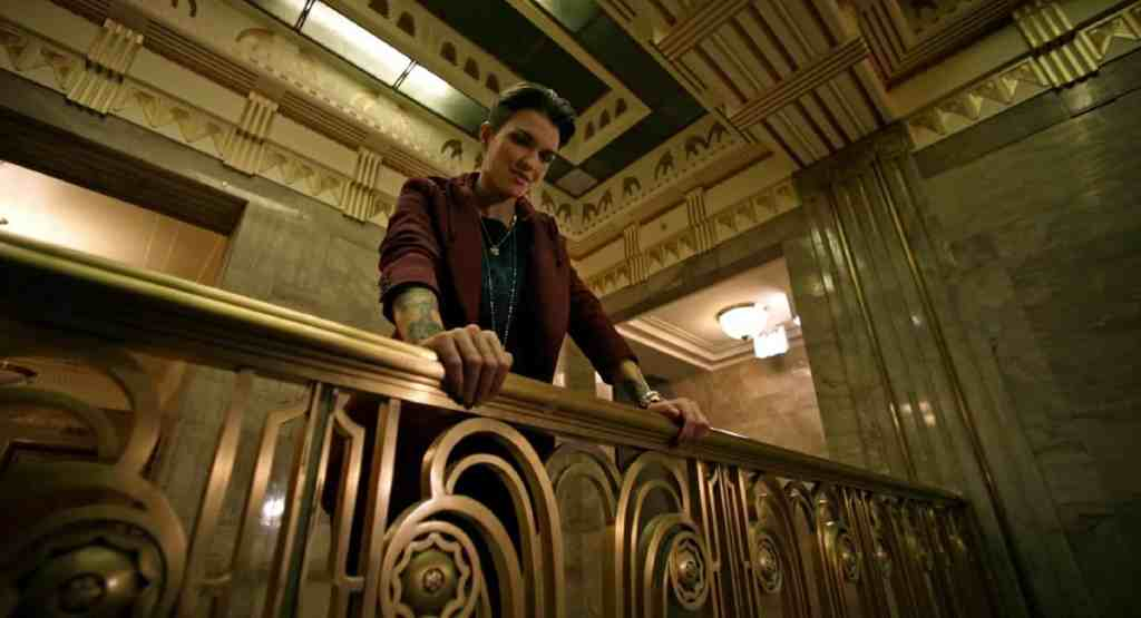 Image result for arrow elseworlds part 2