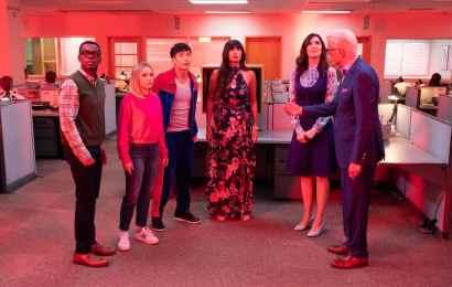 The Good Place – Season 3