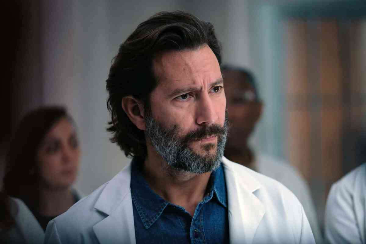 Henry Ian Cusick Previews 'The Passage' Season Finale, Reflects on the Legacy of 'Lost' [Exclusive Interview]