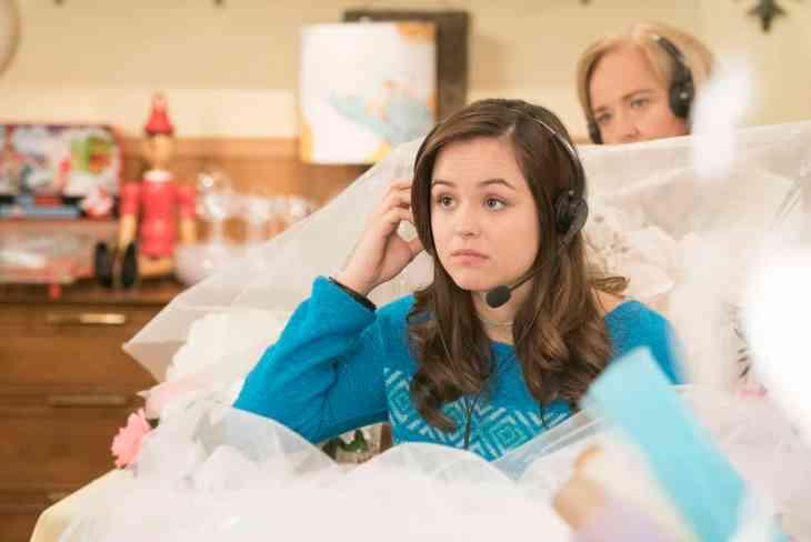 "The Goldbergs Season 6 Episode 11 ""The Wedding Singer"""