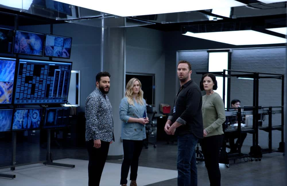 ab063d706 Blindspot Review: Check Your Ed (Season 4 Episode 9) | Tell-Tale TV