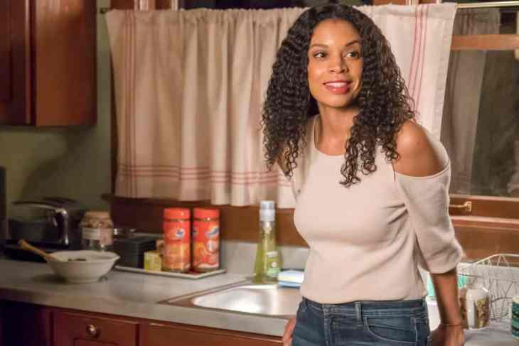 This Is Us Season 3 Episode 13 - Susan Kelechi Watson as Beth