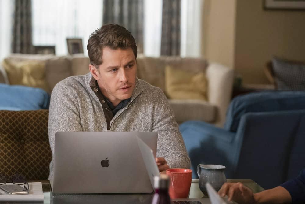 Manifest Season 1 Episode 15 - Josh Dallas as Ben Stone