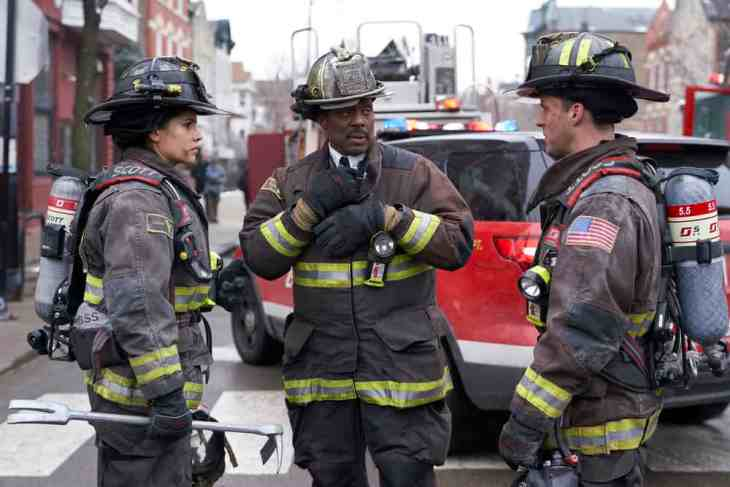 """NUP 186096 0162 - Chicago Fire (S07E17) """"Move a Wall"""""""
