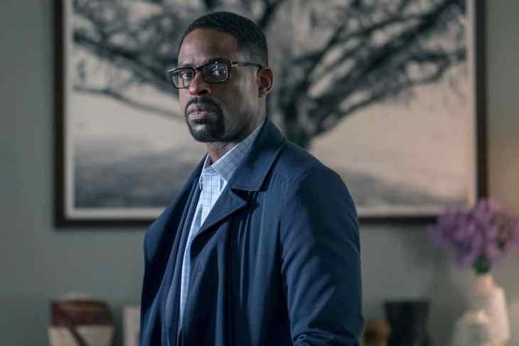 This Is Us Season 3 Episode 18: Sterling K. Brown as Randall