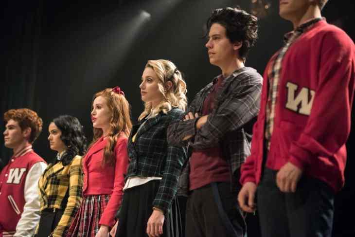 """Riverdale Season 3 Episode 16: """"Chapter 51: Big Fun"""""""