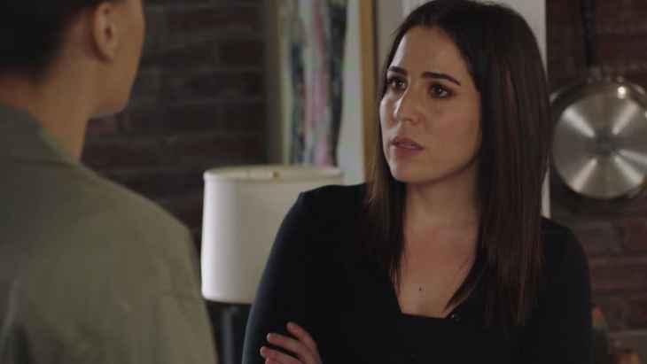 Blindspot - Season 4 Episode 18 - Ohana