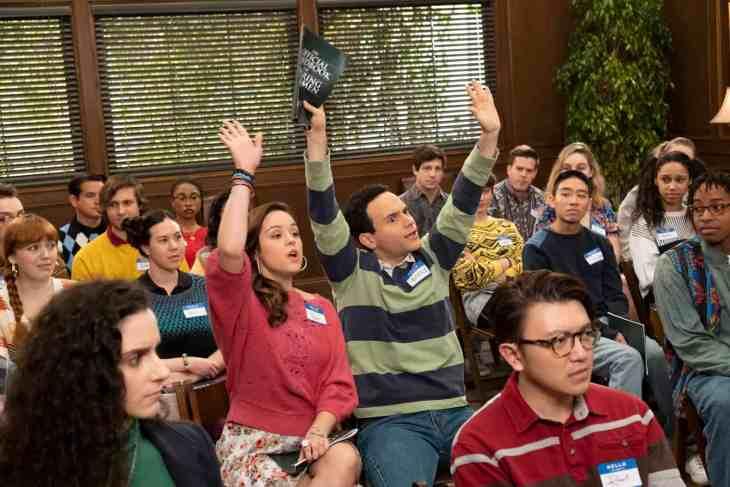 The Goldbergs - Season 6 Episode 22 - Mom Trumps Willow