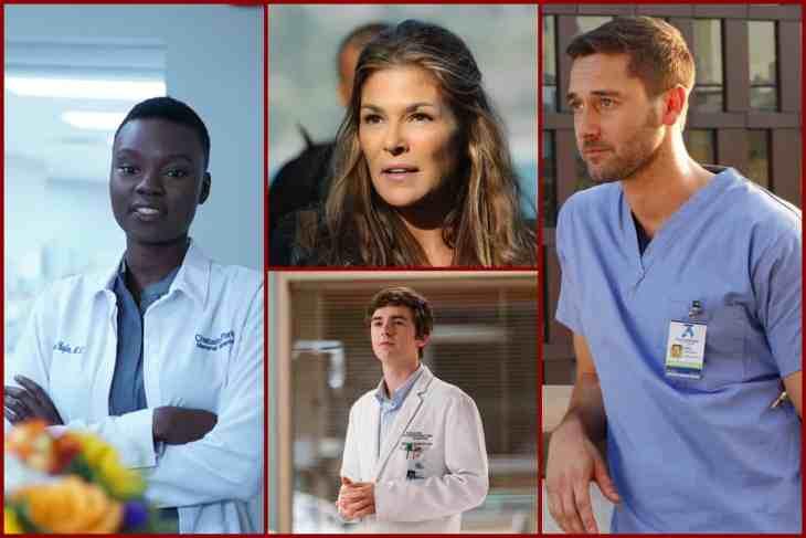 Top 25 Doctors