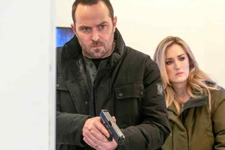 Blindspot - Season 4 Episode 22 - The Gang Gets Gone