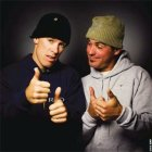 Snow Instructors: Zimmerman & Chaput