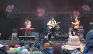 Telluride Bluegrass Festival Ticket Sales On Fire