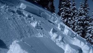 telluride/ophir avalanche