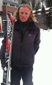 telluride, skiing, Kant Mak'M