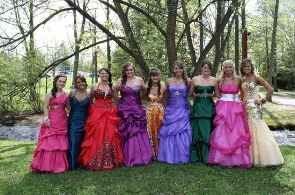 A Prom for Grownups at Sheridan Opera House