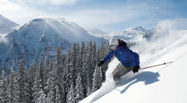 Epic News for Telluride Pass Holders